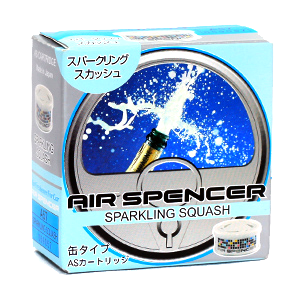 Ароматизатор Eikosha Air Spencer - Sparkling Squash - Искрящаяся свежесть (A57)